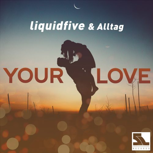 5l-records_your-love_cover